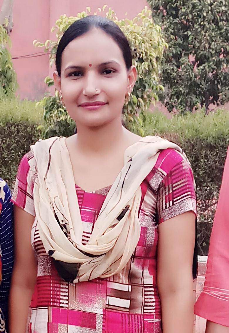 Mrs. Neeraj