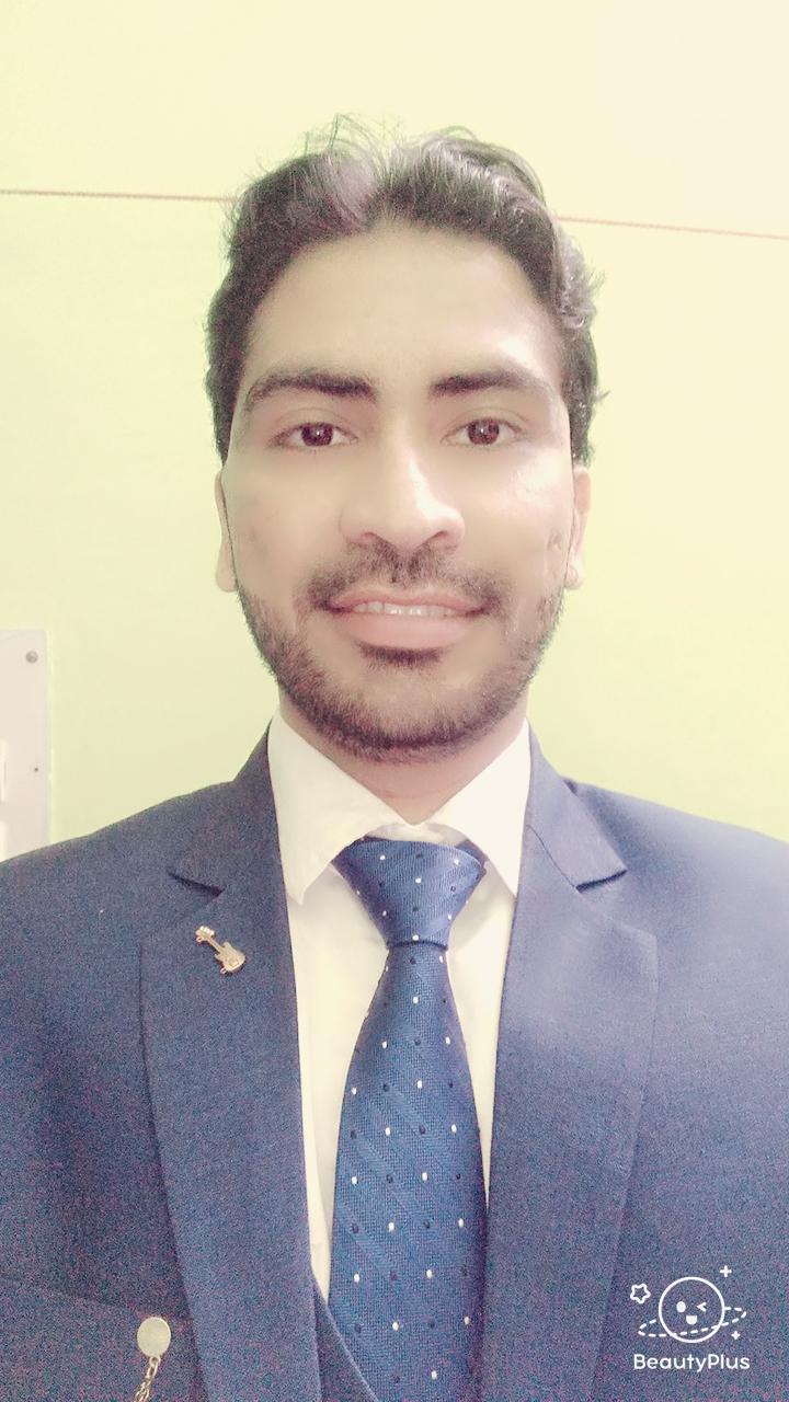 Mr. Deepak Kapoor