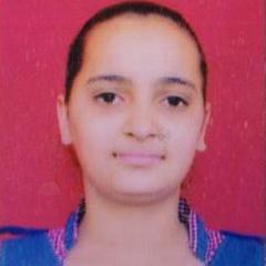 Shalini Rathi