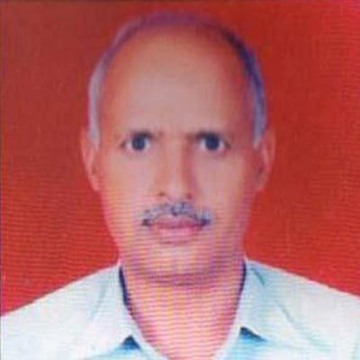 Shri Surender Kumar Garg
