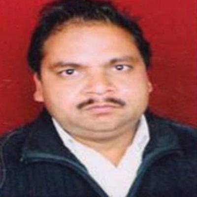 Shri Vinod Jain