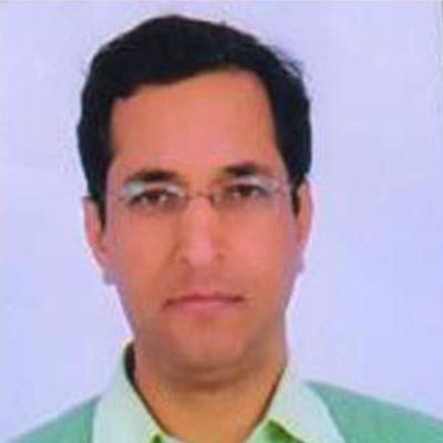 Dr. Manoj Sharma