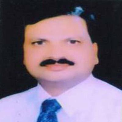 Dr. Satya Narayan Gupta