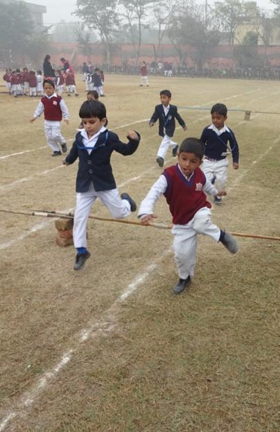 Shishuvatika Sports
