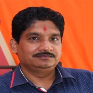 Dr. Santosh Kumar Dewangan