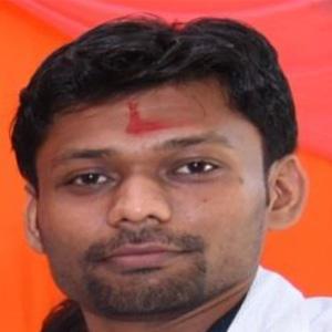 Mr.Mohit Jindal