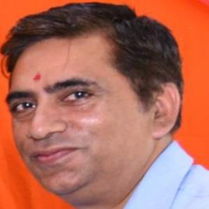 Mr. Ravinder Kumar