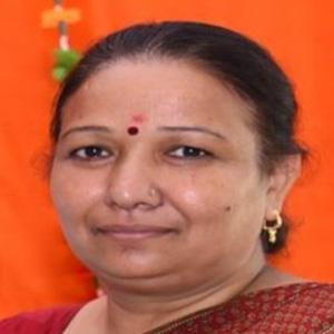 Mrs. Sunita Verma