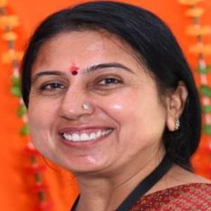 Mrs. Seema Rani