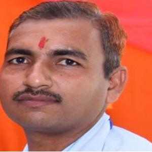Mr. Devender Kumar