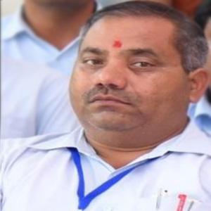 Mr. Amarnath Yati