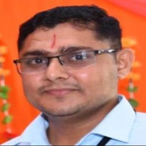 Mr. Yogesh Kumar