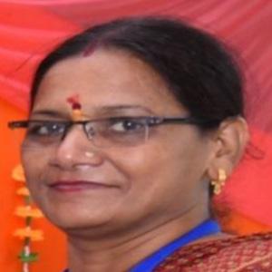 Mrs. Kusum Giri