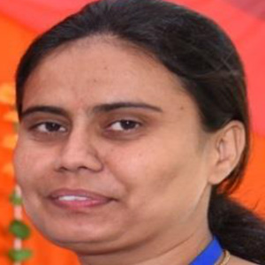 Mrs. Jyoti