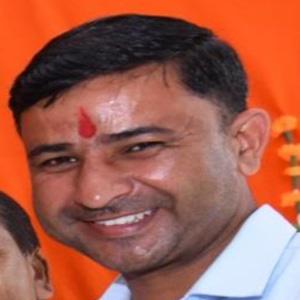 Mr. Pawan Kumar
