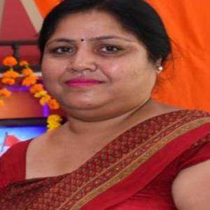 Mrs. Usha Virmani