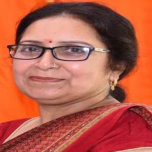 Mrs. Renu Malik