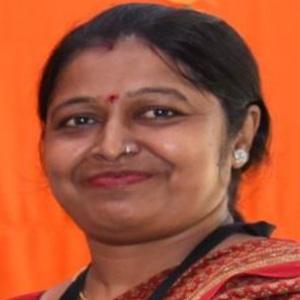 Mrs. Seema Jain