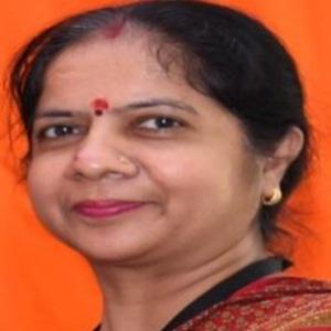 Mrs. Kamlesh Jain