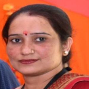 Mrs. Anju