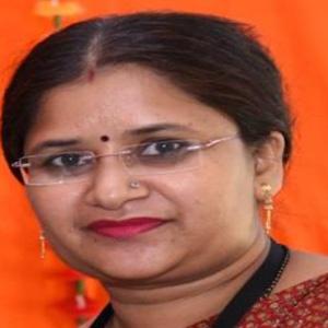 Mrs. Savita Saini
