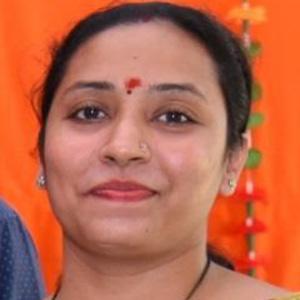 Mrs, Komal Jain