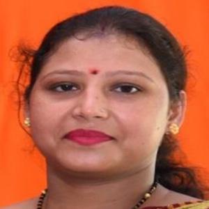 Mrs. Sanjogta Sharma