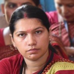 Mrs. Sangeeta Lathwal