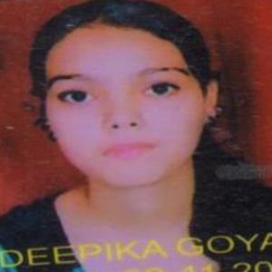 Ms. Deepika Goel