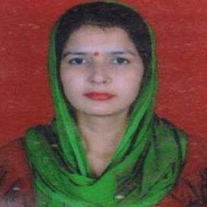Ms.Reena Devi