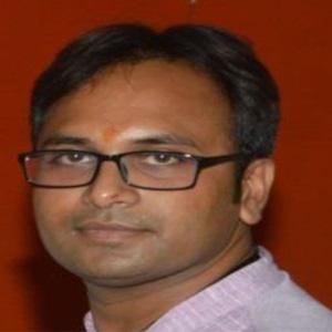 Mr. Ajay Garg