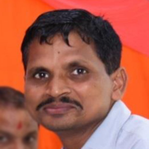 Mr. Brij Kishor Singh