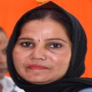 Mrs. Sushila Devi