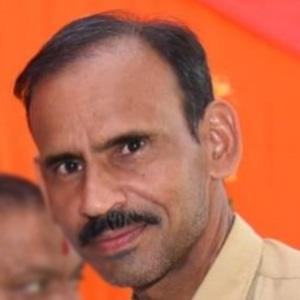 Mr. Rajesh Sharma