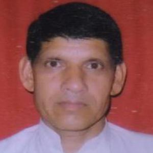Mr. Gangaram